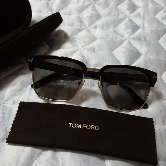 3b4e17dceac2 Authentic New Tom Ford Men s Sunglasses. M 5b24d0637386bc6af836cfe3. Other  Accessories ...